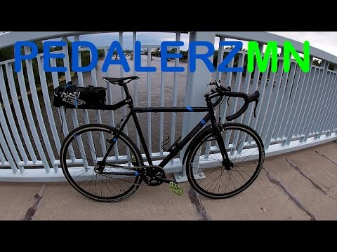 Bike Check! - Raleigh Rush Hour Singlespeed Commuter