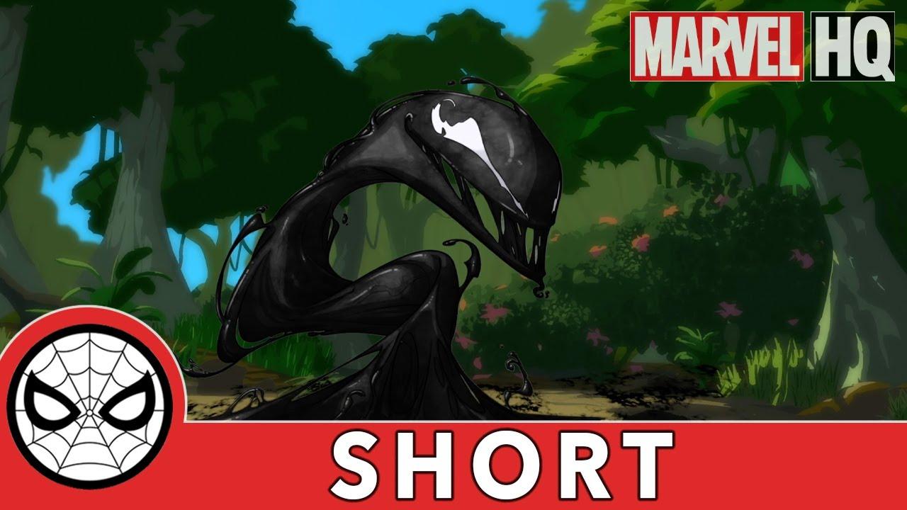 Planet Venom | Spider-Man: Maximum Venom