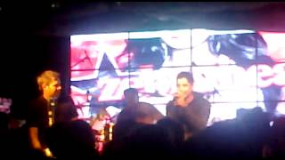 Zebrahead - born to lose - rock planet - 26/10/2013