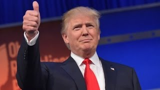 Donald Trump vs. Megyn Kelly: 'I did nothing wrong' (Full CNN interview)