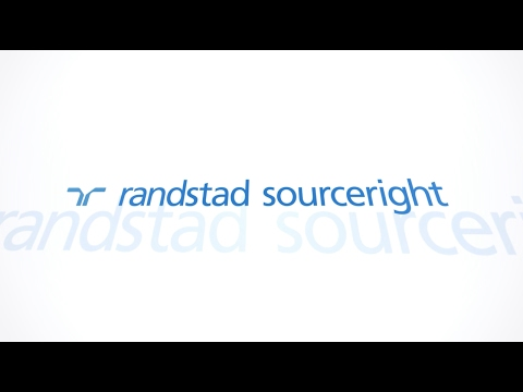 Give greater meaning to your career by joining Randstad Sourceright