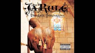 The Pledge Remix - Ja Rule featuring Ashanti, Nas & 2Pac