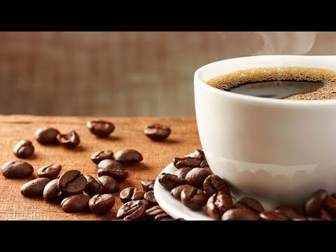Coffee benefits outweigh risks, new study says