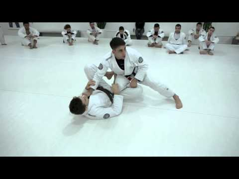GRACIEMAG Presents: Catch a class with Guilherme Mendes