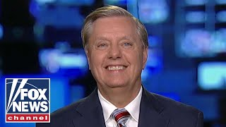South Carolina Sen. Lindsey Graham discusses the growing number of investigations following the release of the Mueller report on 'Hannity.' Earlier Graham ...