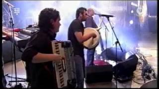 BLØF - Donker Hart (Concert at Sea 2007) 5/6