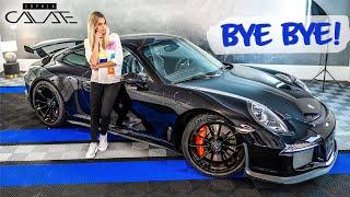 Jetzt kommt doch alles anders! Bye Bye Porsche GT3?
