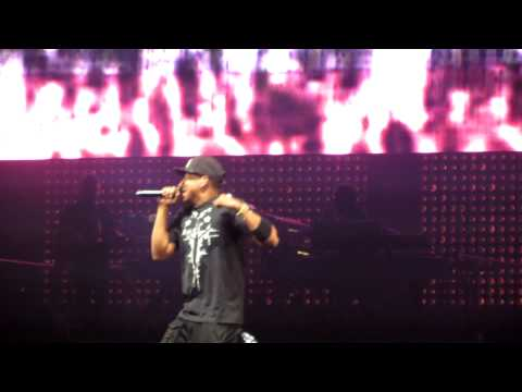 My Name Is Hov Live -