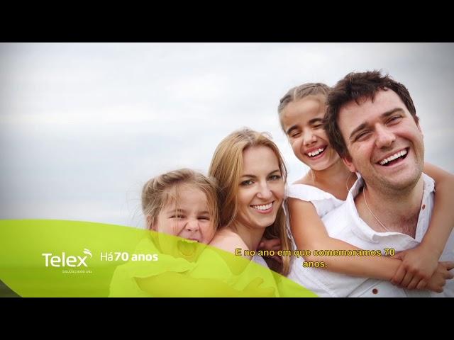 Fim de ano Telex BH | Centro