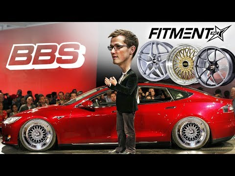 THE TRUTH ABOUT BBS WHEELS