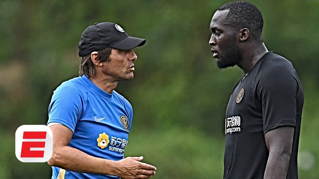 Can Antonio Conte and Romelu Lukaku end Juventus' reign of dominance? | Serie A