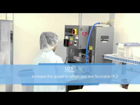 Quality Tech Services - Medical Device Packaging, Assembly & Sterilization