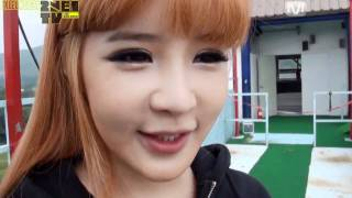 Download Lagu BOMTV (S3E03): Cute / Funny Cuts Of Park Bom From 2NE1TV (ENG)