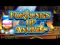 SLOT QUESTS: ✨💎 Fortunes of Anubis | Gold Fish Casino Slots