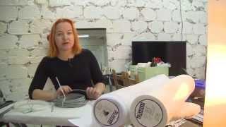 Урок 1 Материалы для корсета. Как сшить корсет.