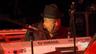 In Memory of George Duke 1946 - 2013