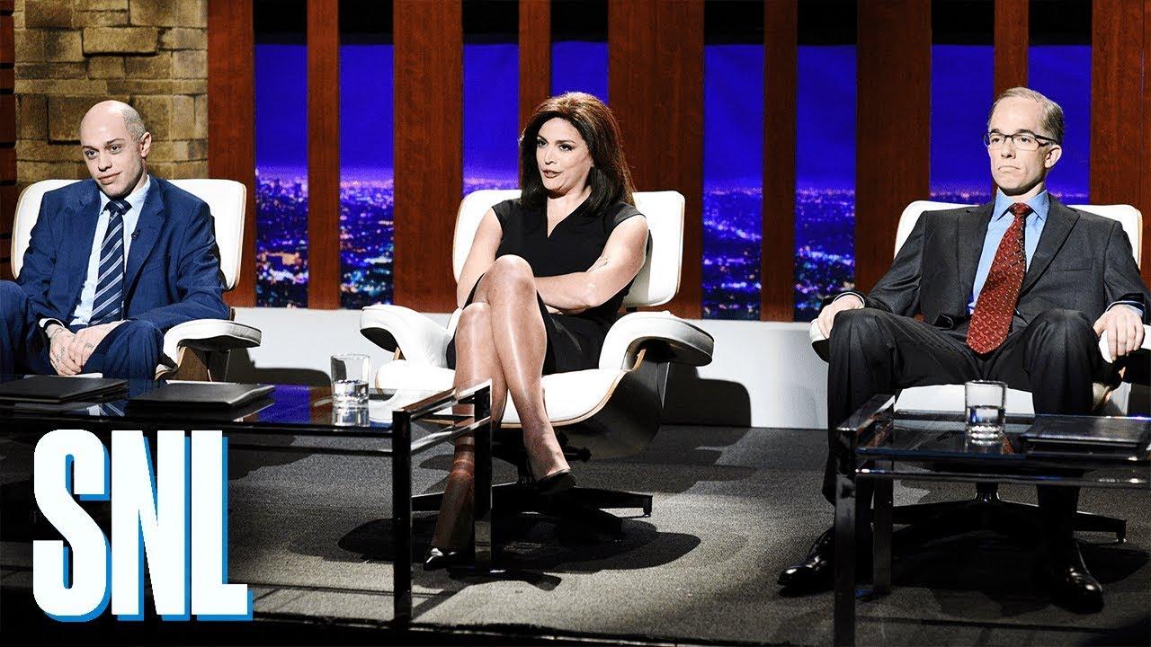 'Saturday Night Live' Follows Up on Jussie Smollett Scandal (Watch)