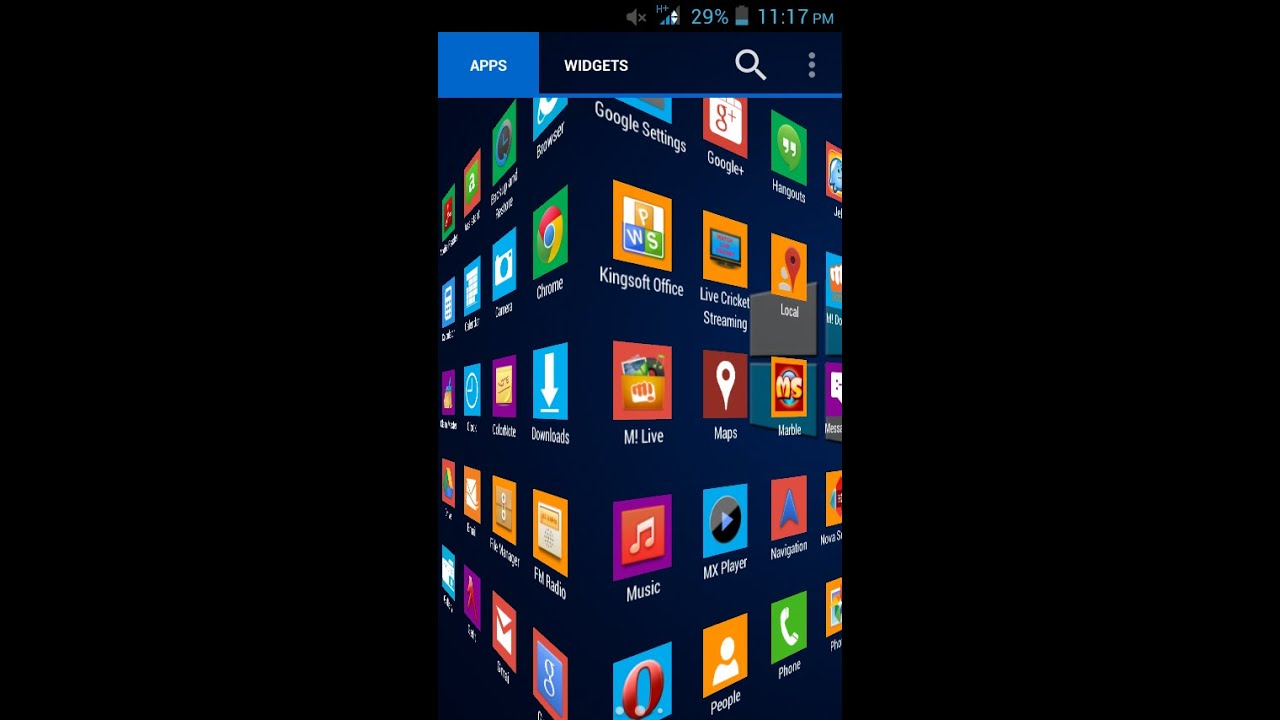 Best Free Android Themes - Download Themes for Android on Appraw