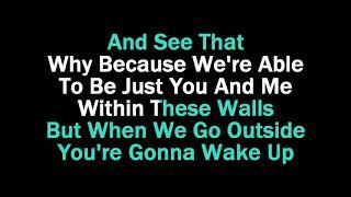 Download Lagu Rewrite The Stars (The Greatest Showman) Karaoke  Zac Efron and Zendaya Mp3