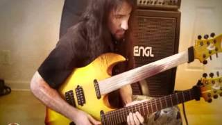 Pakistan National Anthem on Guitar By Ron Bumblefoot Thal - Bookitnow.pk