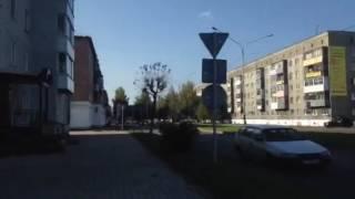 Междуреченск. Хочешь быть знаменитым плати 500 руб. Обновлённая Вокзальная.