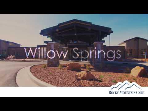 Willow Springs in Tooele, Utah | Video Tour