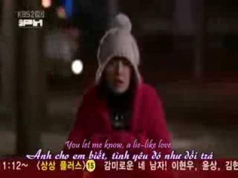 Nhạc phim vườn sao băng 10 vietsub starlight tears kim yu kyung ost boys over flowers