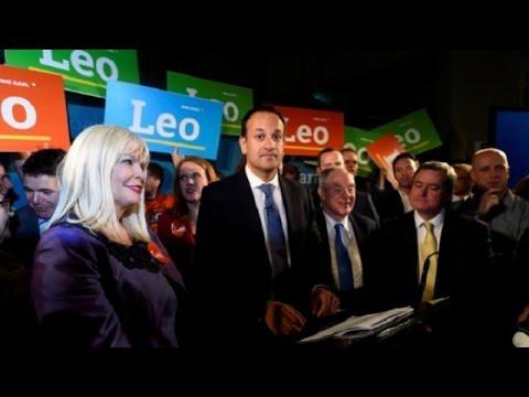 Indian origin man to be Irish PM? (WION Gravitas)