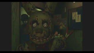 Five Nights at Freddy's 3 Teaser Trailer - Пять ночей с фредди 3 на русском Тизер трейлер - Золотой