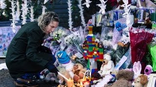 Funerals Begin for Shooting Victims of Sandy Hook
