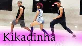 Baixar Kikadinha - Jerry Smith   Coreografia / Choreography KDence