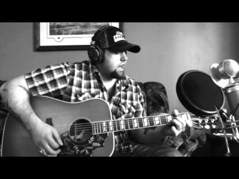Heaven - Bryan Adams (cover by Stephen Gillingham)