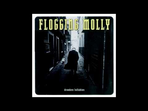 Flogging Molly - Son Never Shines (On Closed Doors) + Lyrics
