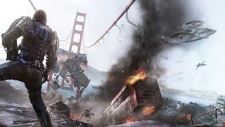 Call of Duty: Advanced Warfare - Gameplay [1080p]