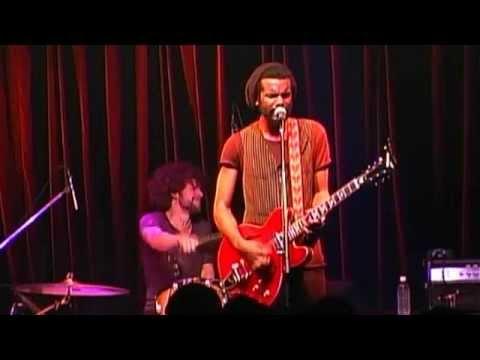 Gary Clark Jr - 3 O'Clock Blues (B.B. King & Eric Clapton Cover)  Live 2013