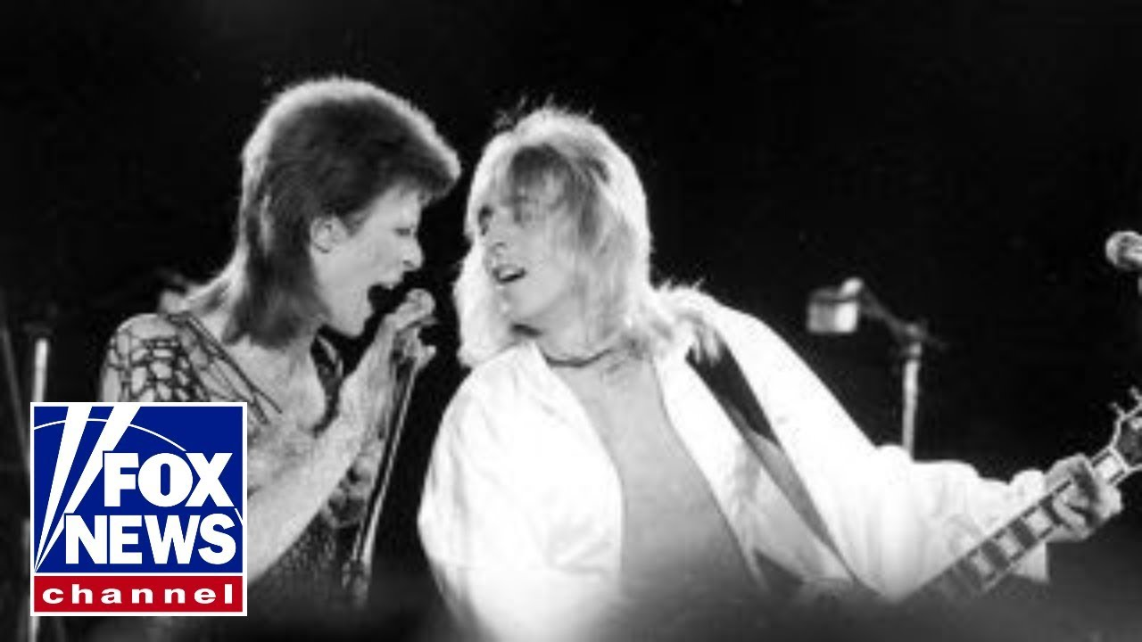 David Bowie remembered: Streamed shows, unheard songs and ...