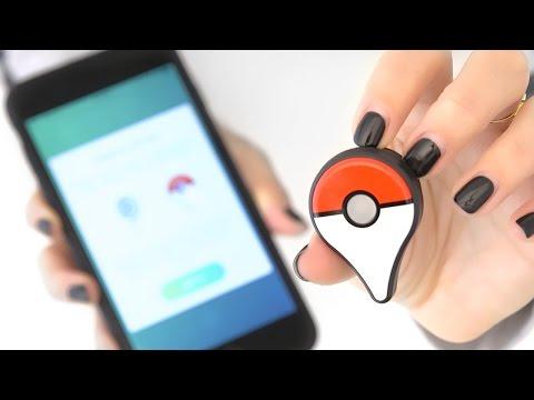 Pokemon Go Plus Unboxing | iJustine