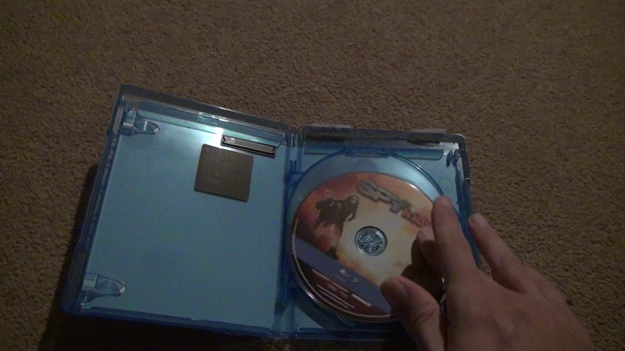 Download Spy Kids Triple Feature Blu Ray Unboxing