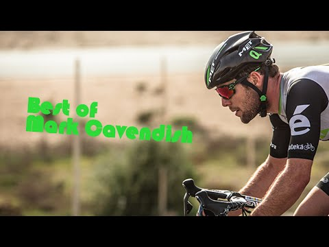 Mark Cavendish - Cavendish best moments - All Tour de France victories