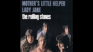 The Rolling Stones - Mother's Little Helper (Wide Stereo Mix)