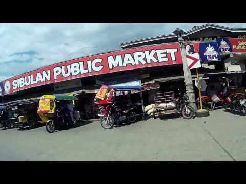 Sibulan to San Jose, Negros Oriental (Road Trip Guide)