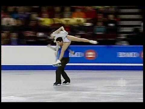Virtue & Moir - Open Your Eyes To Love