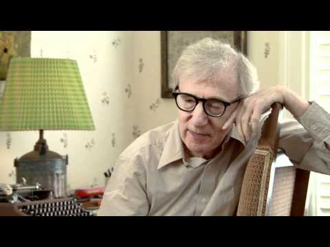12 Questions for Woody Allen