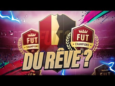 FIFA 19 - DES GROSSES RÉCOMPENSES FUT CHAMPION + GOTZE FLASHBACK