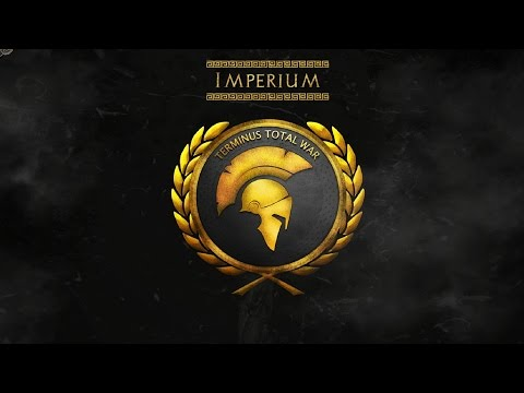 Total War Attila Terminus Imperium - Измени Историю!