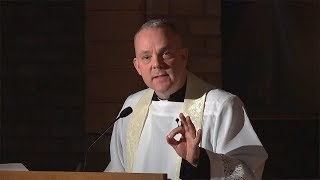Marian Consecration: Sermon by Fr Martin Plunkett. A Day With Mary