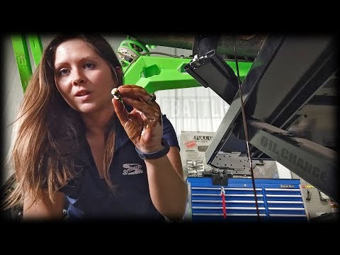 How to change the engine oil on Polaris RZR XP1000/ XP Turbo | Maintenance Matters | SuperATV