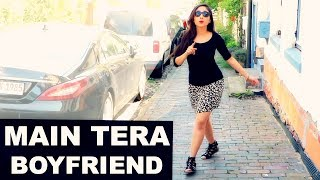 Main Tera Boyfriend | Raabta | Music Video | Suprabha KV