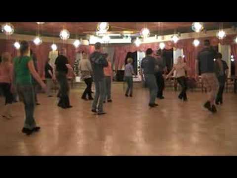 Irish Spirit (aka Baileys) - Linedance