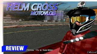 Helm Cross / Motovlog - GTA SA Android